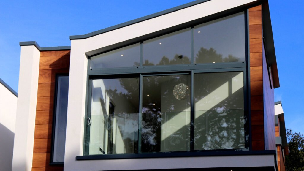 What Are The Different Types Of Glass For Windows?